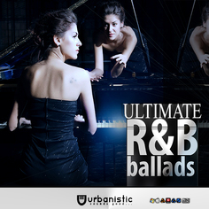 Ultimate R&B Ballads