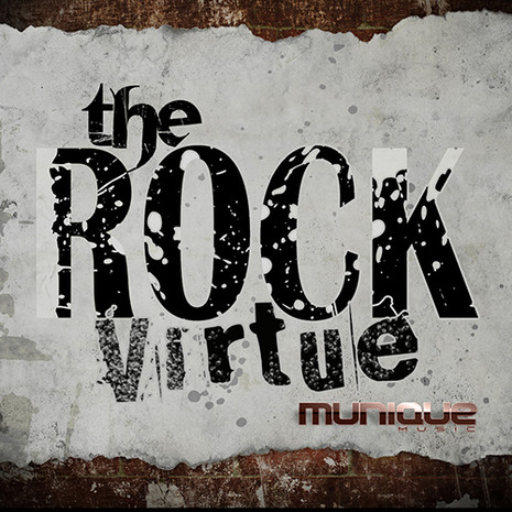 The Rock Virtue