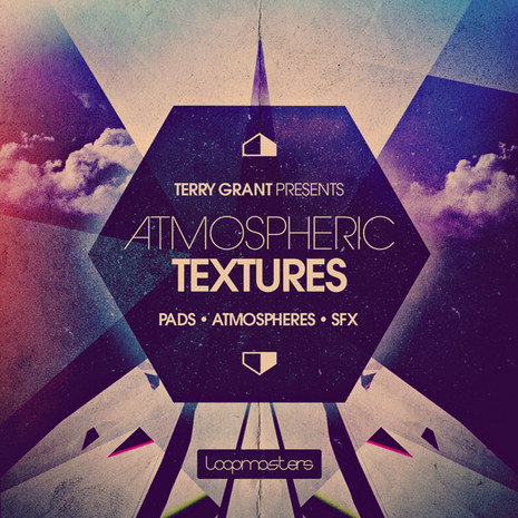 Terry Grant: Atmospheric Textures