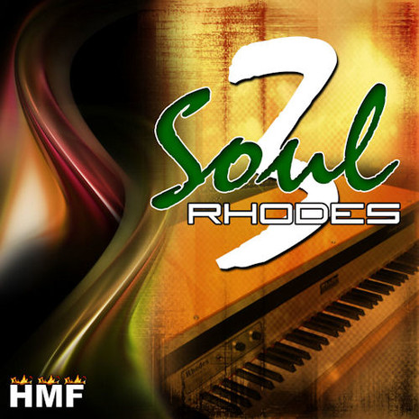 Soul Rhodes 3