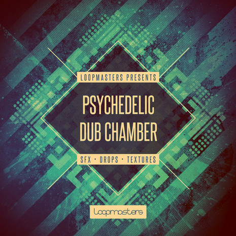 Psychedelic Dub Chamber