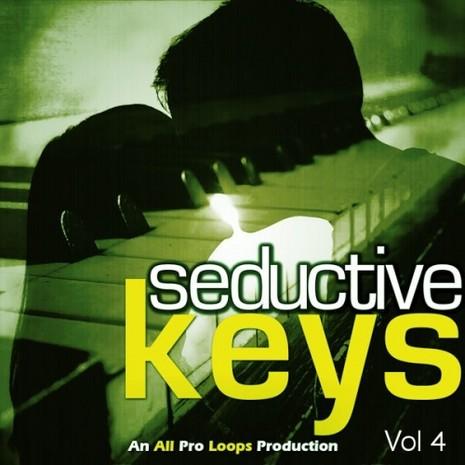 Seductive Keys 4