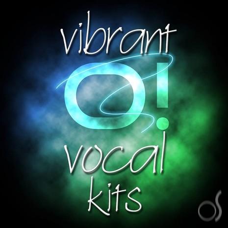 O! Vibrant Vocal Kits