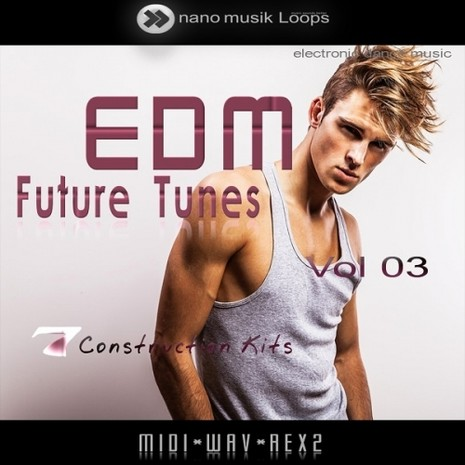 EDM: Future Tunes Vol 3