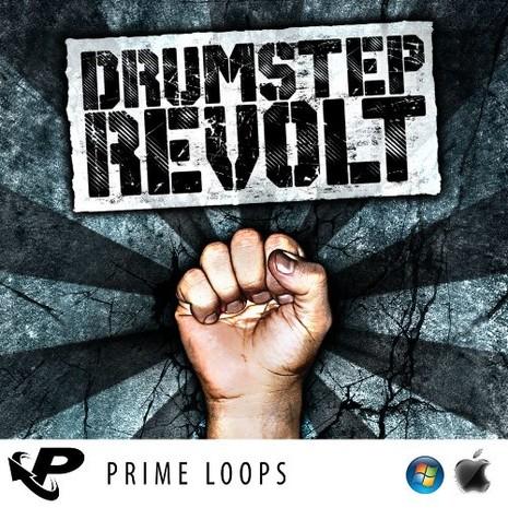 Drumstep Revolt