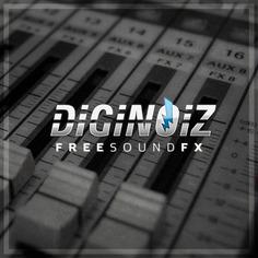 Diginoiz Free Sound FX