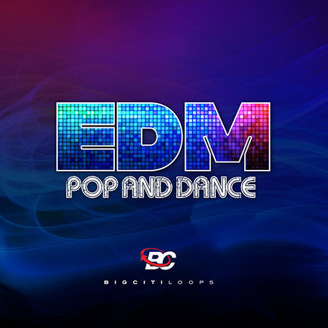 EDM Pop & Dance