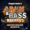 Drum & Bass Madness