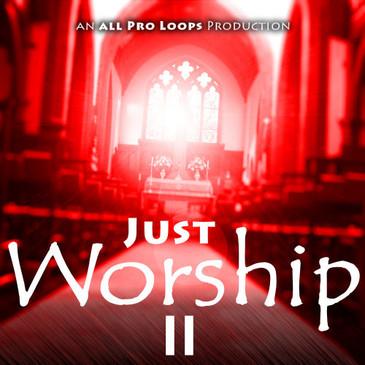 Just Worship 2