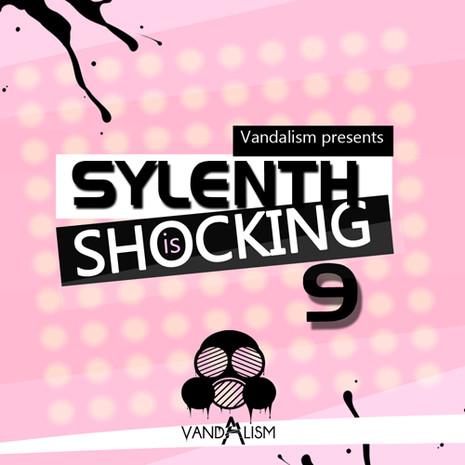 Sylenth Is Shocking 9