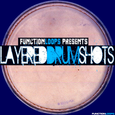 Layered Drum Shots