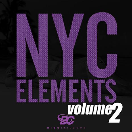 NYC Elements Vol 2