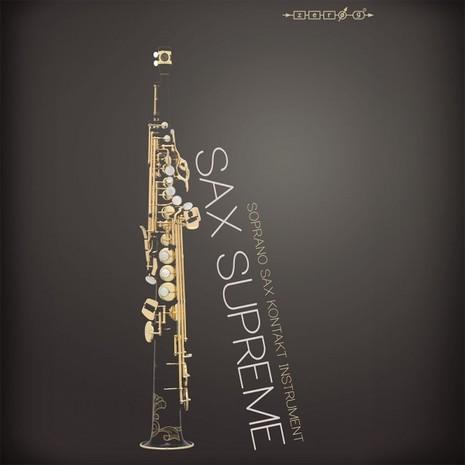 Sax Supreme