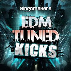 EDM Tuned Kicks