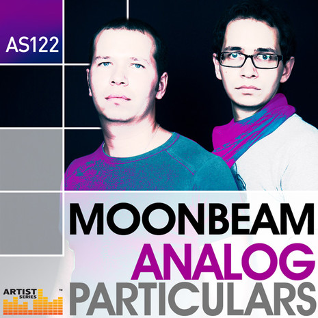 Moonbeam: Analogue Particulars