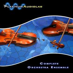 Complete Orchestra Ensemble