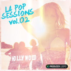 LA Pop Sessions Vol 2