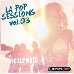 LA Pop Sessions Vol 3