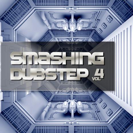 Smashing Dubstep Vol 4