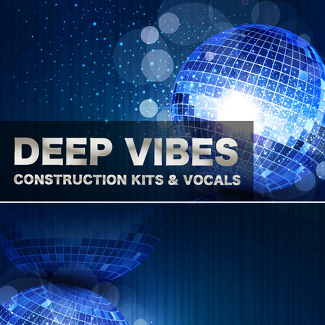 Deep Vibes Construction Kits & Vocals