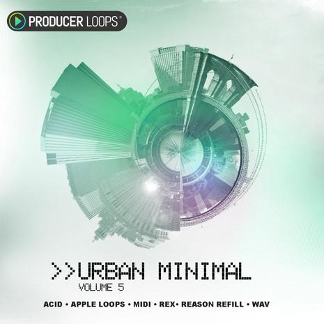 Urban Minimal Vol 5