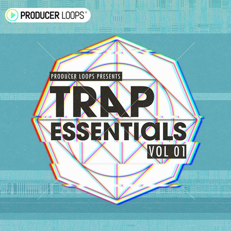 Trap Essentials Vol 1