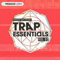 Trap Essentials Vol 2
