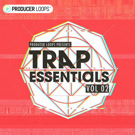 Trap Essentials Vol 2