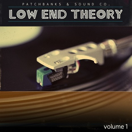 Low End Theory Vol 1