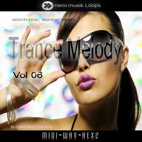 Trance Melody 6