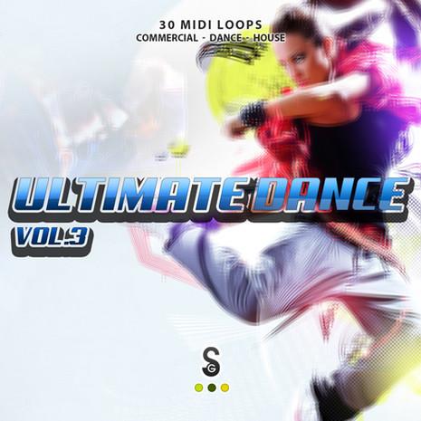 Ultimate Dance Vol 3