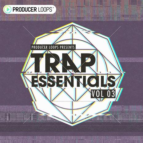 Trap Essentials Vol 3