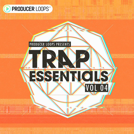 Trap Essentials Vol 4