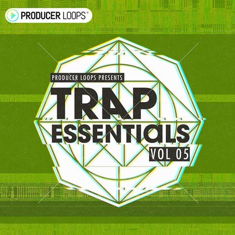 Trap Essentials Vol 5