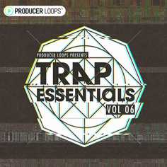 Trap Essentials Vol 6