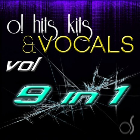 O! Hits Kits & Vocals 9-in-1