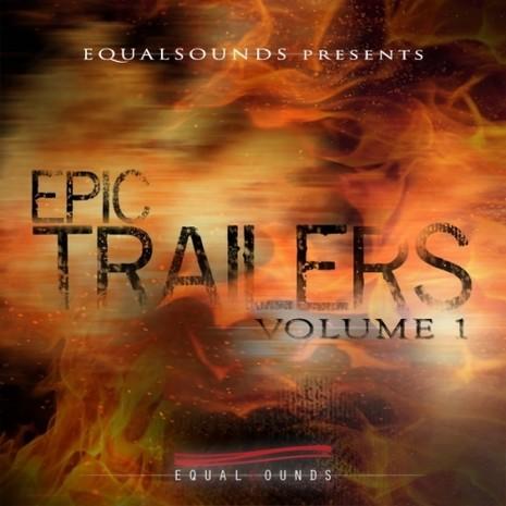 Epic Trailers Vol 1