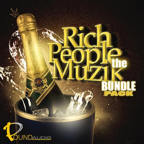 Rich People Muzik Bundle