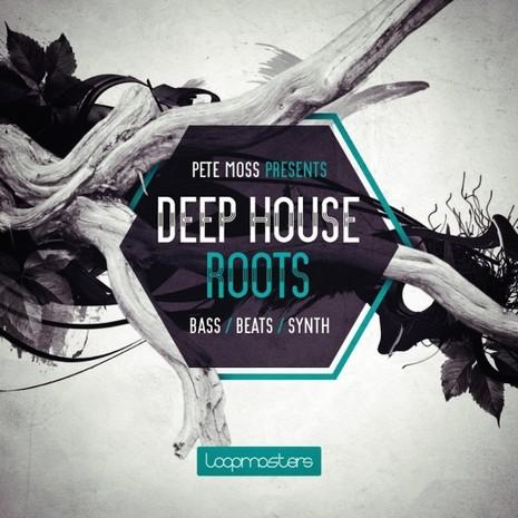 Pete Moss: Deep House Roots