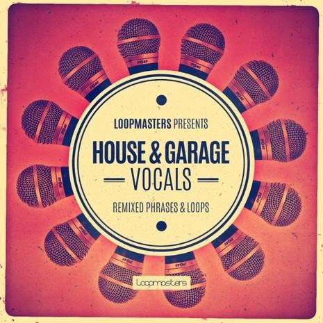 House & Garage Vocals