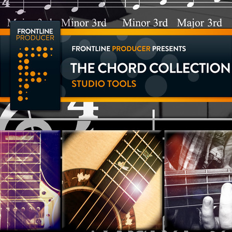 The Chord Collection: Studio Tools