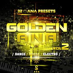 Golden ANA Vol 2