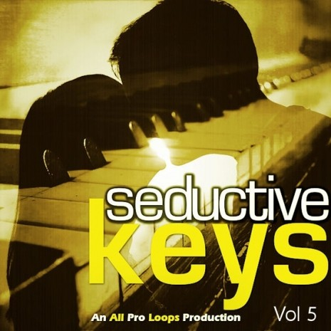 Seductive Keys 5