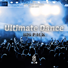 Ultimate Dance Big Pack
