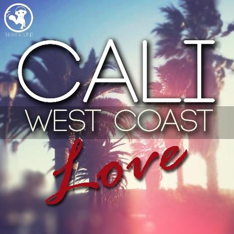 Cali West Coast Love