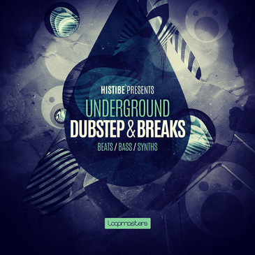 Histibe: Underground Dubstep & Breaks