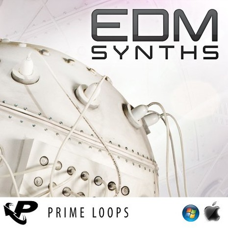 EDM Synth Loops