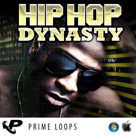 Hip Hop Dynasty