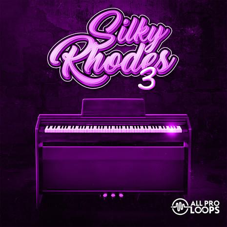 Silky Rhodes 3