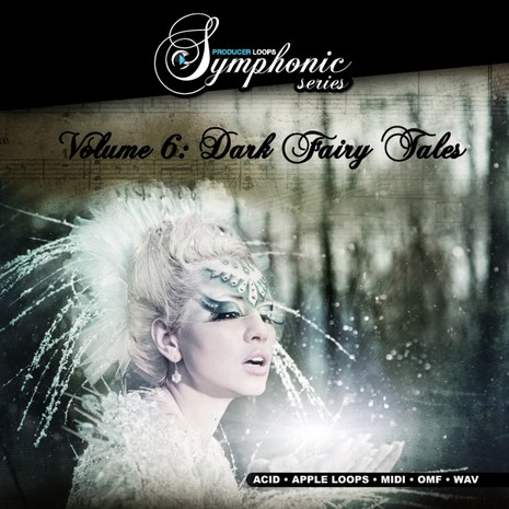 Symphonic Series Vol 6: Dark Fairy Tales